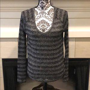 Women's Aeropostale V-Neck Sweater